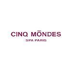 CINQ MONDES SPA - Produits Spa naturels & Rituels Spa