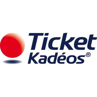 Chèque cadeau centre spa Ticket Kadeos