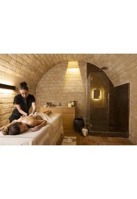 Massage 1 heure au choix