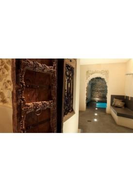 Escapade à Marrakech - 1 heure de soins