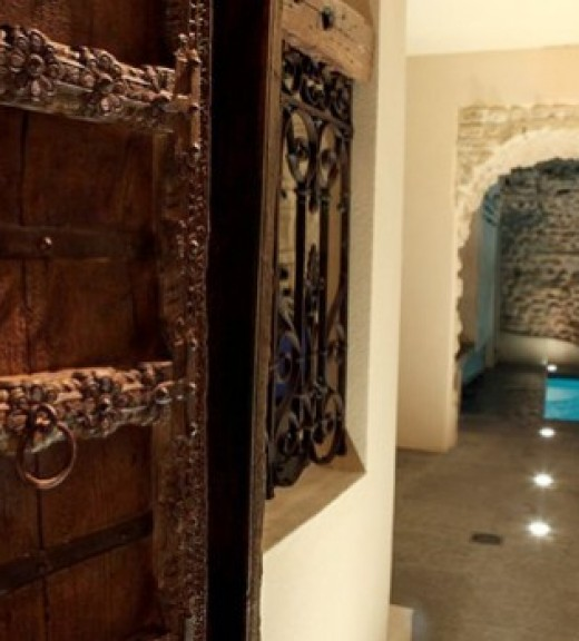 Soin Oriental Spa Paris