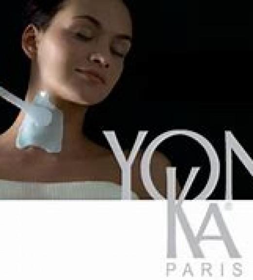 Soin du visage YONKA - Essential white